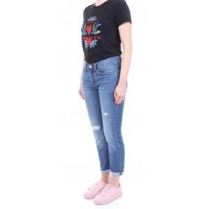 Levi's Jeans 501 Donna Taper Fuselè