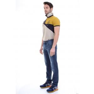 Levi's Jeans 511 Uomo Skinny Lavaggio Scuro