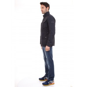 Woolrich Giacca Uomo  Travel Jkt