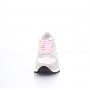 Atlantic Stars Sneakers Donna Alhena Rosa