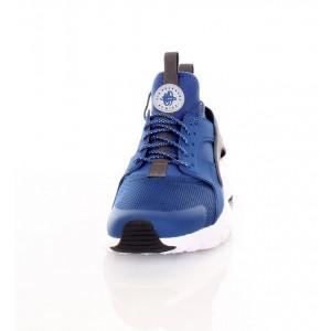Nike Air Huarache Run Ultra Blu