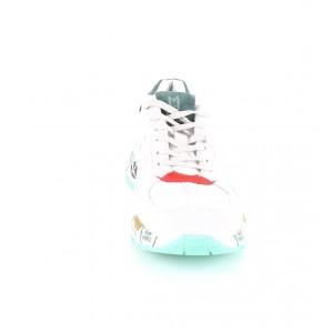 Premiata Sneakers Uomo Mase 3880 Grigio chiaro