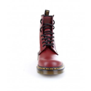 Dr Martens Anfibi 1460 Smooth Bordeaux