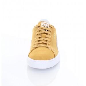 Puma Sneaker Suede Classic Giallo Ocra