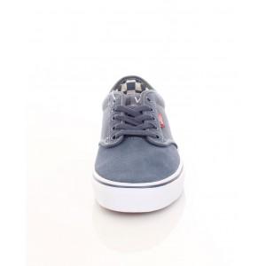 Vans Sneaker Bassa Atwood Check Liner
