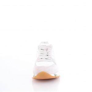Premiata Sneaker Uomo Mick 2823 Bianca
