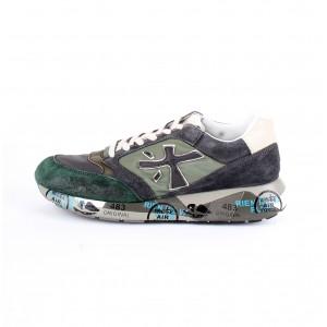 Premiata Sneakers Uomo Zac Zac 3546
