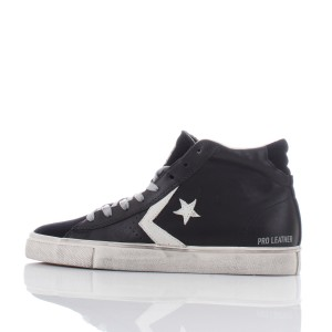 Converse All Star Pro Leather Vulc Mid