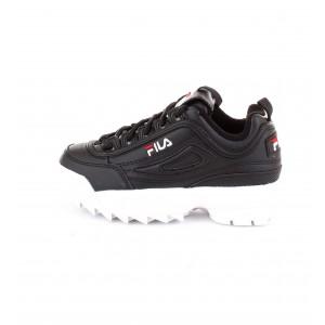 Fila Bambino/a Sneaker Disruptor Nera