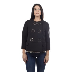 Up To Be Cappotto Donna Villefrance con imbottitura staccabile