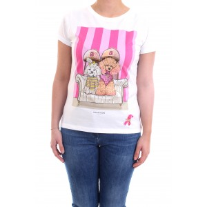 Nenette TLJ T-shirt Dani