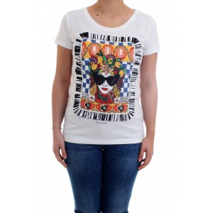 Nenette TLJ T-shirt Dedalo