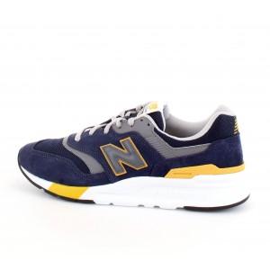New Balance Uomo Sneakers CM997 HVG