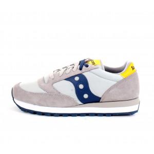 Saucony Sneakers Jazz Original S2044-605 Grigio
