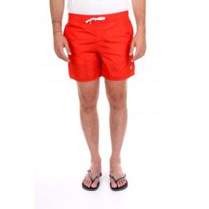 Colmar Originals Costume da Bagno Uomo FLORIDA Rosso