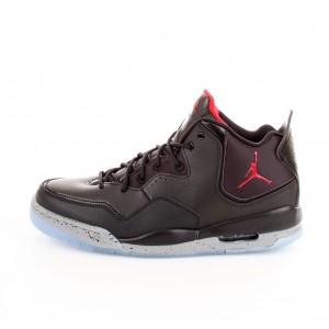 Nike Uomo Jordan Courtside Nere