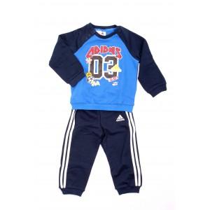 Adidas Tuta Bambino I Sp Terry Jog
