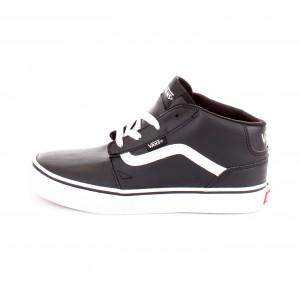 Vans Sneakers Chapman Mid Nere