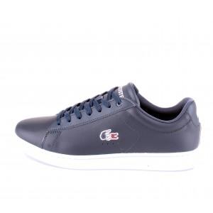Lacoste Sneakers in pelle Carnaby Evo