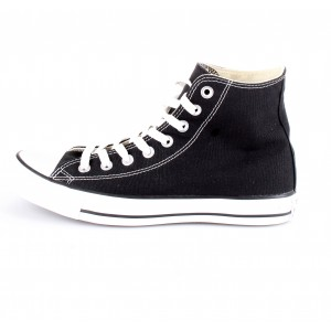 Converse All Star Sneakers Alte Nere