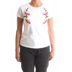 Silvian Heach Donna T-shirt Jaraniu