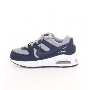 Nike Air Max Command Flex (PS) Blu