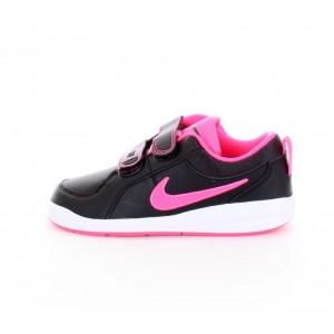 Nike Pico 4 Junior Nere e Fucsia