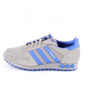 Adidas Originals L.A. Trainer Grigia