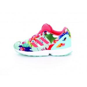 Adidas Junior ZX Flux C Fantasia
