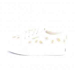 Superga Sneakers Donna Insect Embroidery