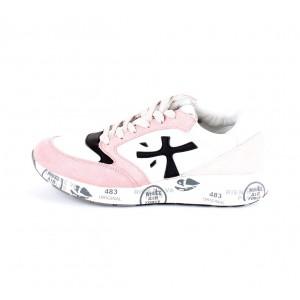Premiata Sneakers Donna Zac Zac 3057 Rosa