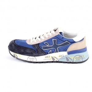 Premiata Sneakers Uomo Mick 3750