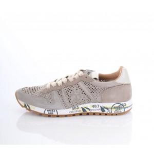 Premiata Sneaker Uomo Eric 3140 Beige