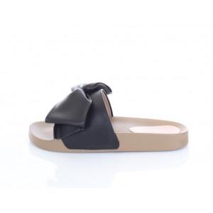 Silvian Heach Slippers Shoes Barrios Nera
