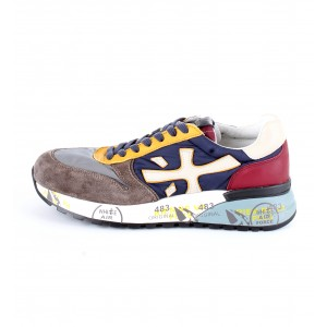 Premiata Sneakers Uomo Mick 2338
