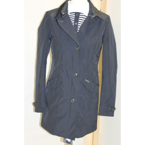 Trench Donna Woolrich Travel Coat SM