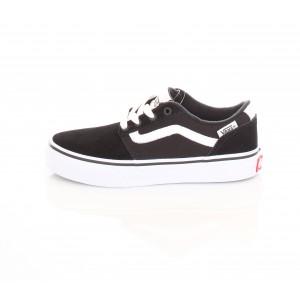 Vans Kids Sneaker Chapman Stripe Nera