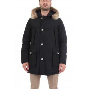 Woolrich Uomo Arctic Parka DF Nero