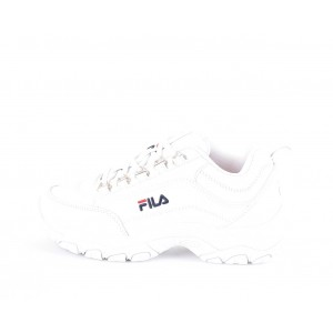 Fila Sneakers Donna Strada Low Bianche